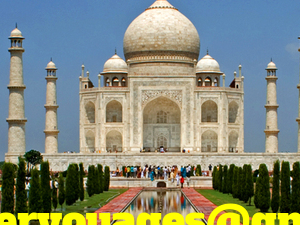 Delhi Agra Day Trip Photos