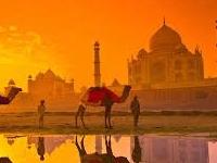 Taj Mahal Tour Package - Trip To Taj Agra