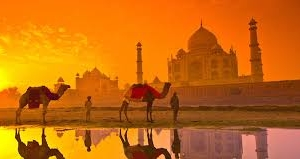 Taj Mahal Tour Package - Trip To Taj Agra