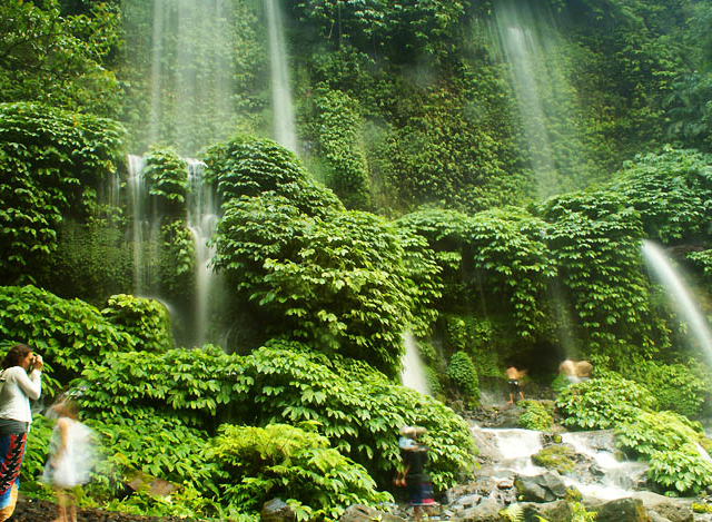 The Exotic South Part of Lombok Photos
