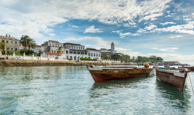 5 Days Zanzibar Slave Tour Photos