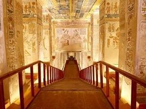 Tour Egipto y Jordania