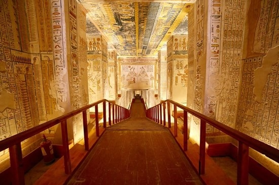 Tour Egipto y Jordania Photos