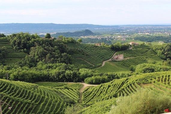 Small Towns of The Veneto Photos