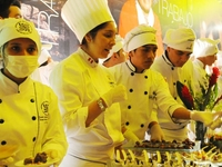 Peru Culinary Tour