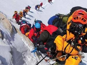 Everest Base Camp Trek US$ 1,175
