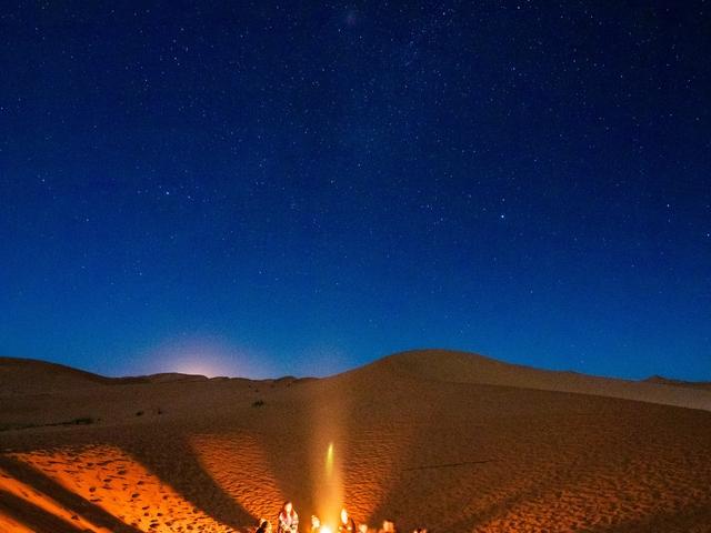 3 Day Guided Namib Desert Tour Photos