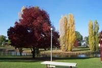 Lockhart Park
