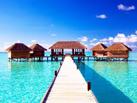 Best Offer 4 Days/ 3 Night @18000 For Maldives