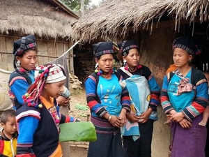 Colorful Hilltribes Of Northern Laos - 11 Days / 10 Nights