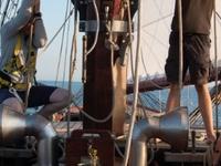 Galician Experience - Gijón To Vigo Onboard a Tall Ship