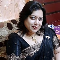 Jayati Pramanik