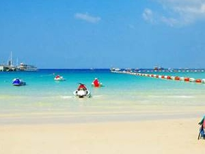 PATTAYA : Day Tour Coral Island by Speed Boat - Indian Lunch Fotos
