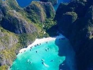 PHUKET: Join Tour Phi Phi island + Khai Island By Speed Boat with Lunch Fotos