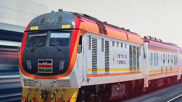 Local Mombasa SGR Packages Photos