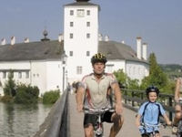 Guided or Self Guided Cycle Holidays Austria Salzburg