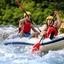 Split Rafting Go Adventure
