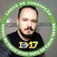 Edson Silva Junior