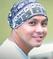 Gerald Teh