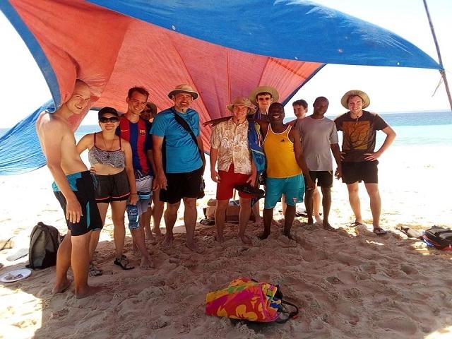 3 Days 2 Nights Pangani Beach Holidays Photos