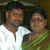 Sithamparam Jayasudharshana