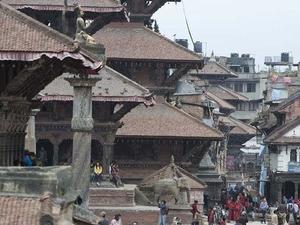 One day Kathmandu City Tour