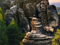 Bohemian & Saxon Switzerland - Fantasy Tour (from Prague)
