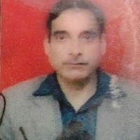 Sheikh Farooq