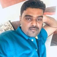 Sunil Naidu
