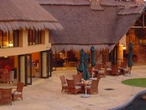 Aha Ivory Tree Game Lodge - Pilanesberg - (2 Nights) Fotos
