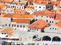 Transfer Split -> Dubrovnik