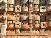 Uxmal - Kabah: Mystical Archeological Sites