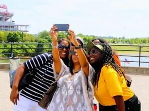 Bites, Sites, and Civil Rights Tour Fotos