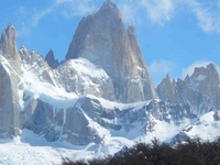 Self Drive Patagonian Highglights