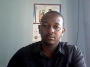 Kiarie Njoroge
