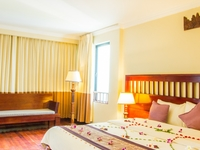 Superior Room With Breakfast Free Pickup Service
