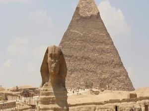 Giza pyramids day tour Photos