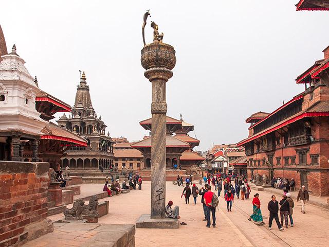 Kathmandu and Pokhara 5 Day Tour Photos