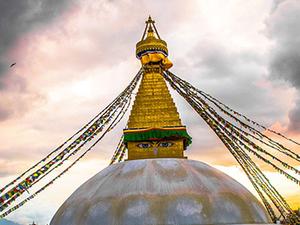 Kathmandu Day Tour including UNESCO World Heritage Sites Fotos