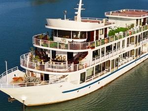 Halong bay 2 days 1 night on 4 stars cruise Photos