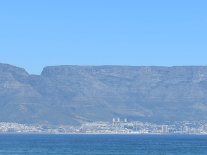 CAPE TOWN AND SURROUNDS - Action packed