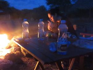 7 DAYS TSAVO NATIONAL PARK, DIANI BEACH SAFARI