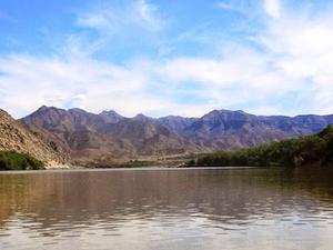 6 Days Kayaking Trail on Orange River Photos