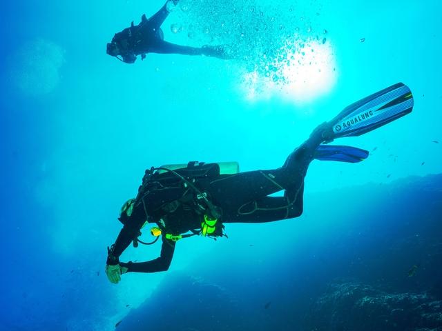 Fun Dive 2 Days Photos