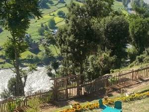 Neelum Valley Tour Azad Kashmir Fotos