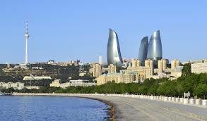 Best of Baku and Gabala Photos