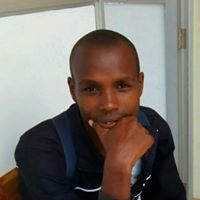 Willy Nderitu