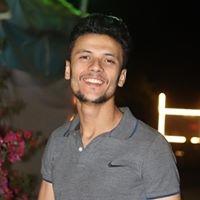 Khaled Elkenawy