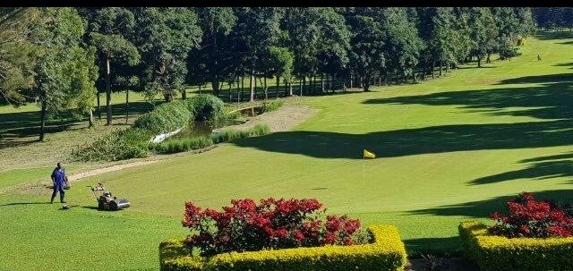 June 2020 Classic Golf Uganda Group tour Photos