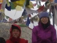 Manaslu Trek Via Tsum Valley Trek 25 Days